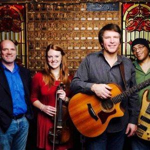 Live Music: Castletown - Seaside Oregon